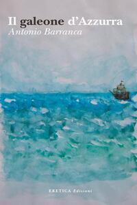 Il galeone d'Azzurra