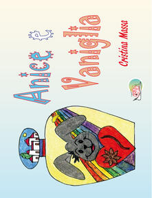 Anice e vaniglia. Ediz. illustrata.pdf