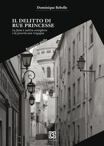Delitto di Rue de Princesse