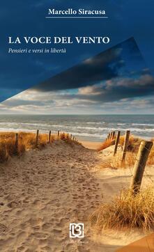 Nicocaradonna.it La voce del vento. Pensieri e versi in libertà Image