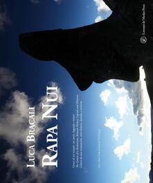 Rapa Nui - Luca Bracali - copertina