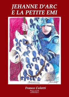 Steamcon.it Jehanne d'Arc e la petite Emi Image