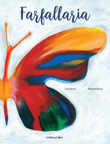 Premioquesti.it Farfallaria. Ediz. a colori Image