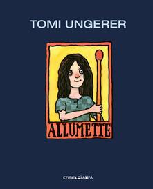 Winniearcher.com Allumette Image