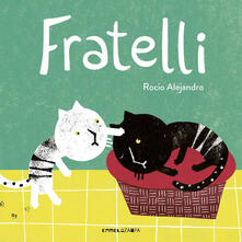 Camfeed.it Fratelli. Ediz. a colori Image