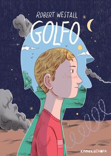 Golfo - Robert Westall - copertina