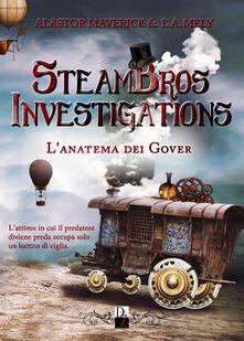 L anatema dei Gover. SteamBros investigations.pdf