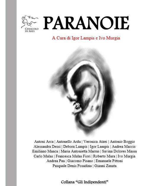 Image of Paranoie. Antologia