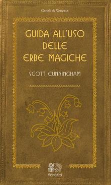 Aboutschuster.de Guida all'uso delle erbe magiche Image