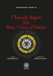 Listadelpopolo.it Tarocchi segreti dei Rosacroce d'Oriente Image