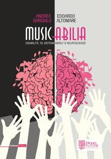 Lpgcsostenible.es Musicabilia. Disabilità, «el sistema Abreu» e neuroscienze Image