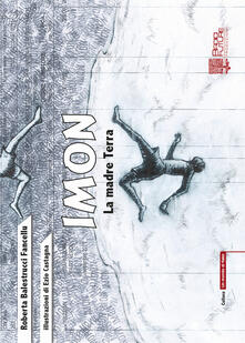 Imon la Madre Terra - Roberta Balestrucci Fancellu - copertina