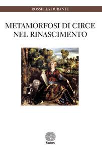Metamorfosi di Circe nel Rinascimento