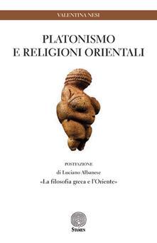 Collegiomercanzia.it Platonismo e religioni orientali. «La filosofia greca e l'Oriente» Image