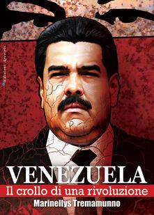 Atomicabionda-ilfilm.it Venezuela. Il crollo di una rivoluzione Image