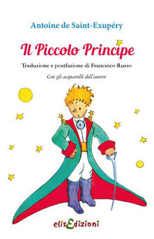 Antondemarirreguera.es Il Piccolo Principe Image