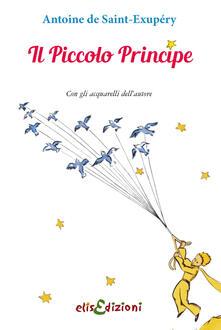 Festivalpatudocanario.es Il Piccolo Principe Image