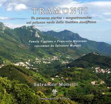 Lpgcsostenible.es Tramonti. Un percorso storico-gastronomico nel polmone verde della Costiera amalfitana Image