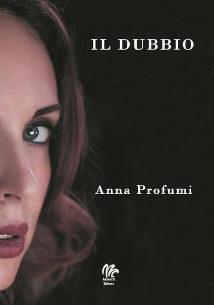 Il dubbio - Anna Profumi - copertina
