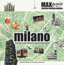 Winniearcher.com Milano. Più di 100 consigli indipendenti, originali e senza sponsor Image