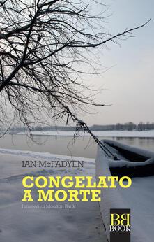 Congelato a morte. I misteri di Moulton Bank - Paola Vitale,Ian McFadyen - ebook