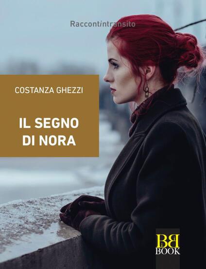 Il segno di Nora - Costanza Ghezzi - ebook
