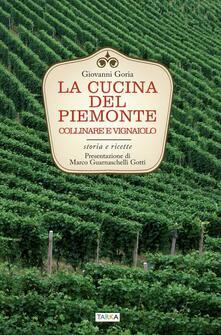 Winniearcher.com La cucina del Piemonte collinare e vignaiolo. Storia e ricette Image