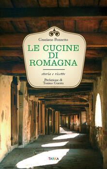 Vitalitart.it Le cucine di Romagna. Storia e ricette Image