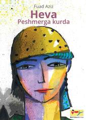 Copertina  Heva : Peshmerga kurda