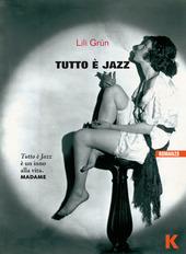 Copertina  Tutto è jazz