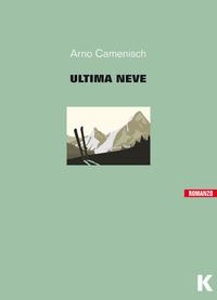 L' L' ultima neve - Camenisch Arno - wuz.it