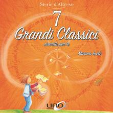 Listadelpopolo.it 7 grandi classici riscritti per te Image