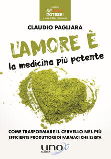 Fondazionesergioperlamusica.it L' amore è la medicina più potente Image