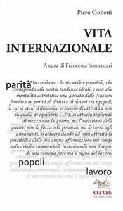 Vita internazionale