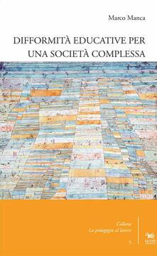 Difformità educative per una società complessa.pdf