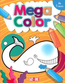 Camfeed.it Mega color Image