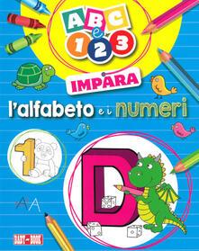 Promoartpalermo.it ABC e 123. Impara l'alfabeto e i numeri Image