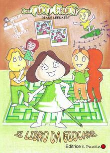 Antondemarirreguera.es Il libro da giocare. Les tutti frutti Image