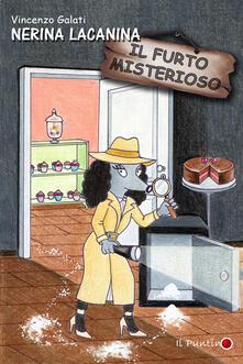 Ristorantezintonio.it Nerina Lacanina e il furto misterioso Image