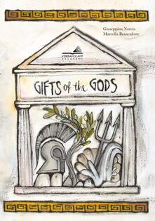 Camfeed.it Gifts of gods. Ediz. a colori Image