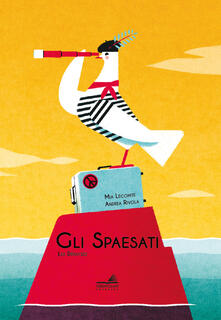 Camfeed.it Gli spaesati-(Les dépaysés) Image