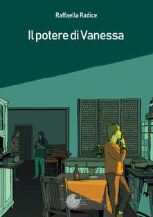 Nicocaradonna.it Il potere di Vanessa Image