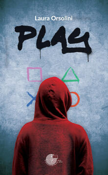Play - Laura Orsolini - copertina