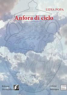 Winniearcher.com Anfora di cielo. Ediz. bilingue Image