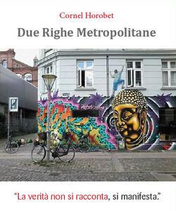 Due righe metropolitane