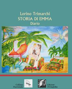 Storia di Emma - Lorino Trimarchi - copertina