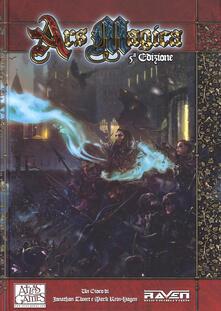 Ars Magica - Quinta Edizione