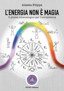 L' energia non è magia. Il pilates kinesiologico per l'onnipotenza
