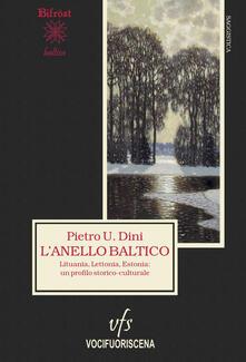 Equilibrifestival.it L' anello baltico. Lituania, Lettonia, Estonia: un profilo storico-culturale Image