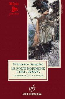 Squillogame.it Le fonti nordiche del Ring. La mitologia di Wagner Image